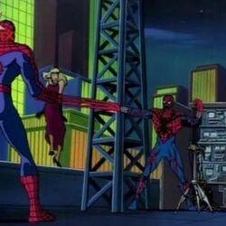 Spider-Man: The Animated Series Season 5 13