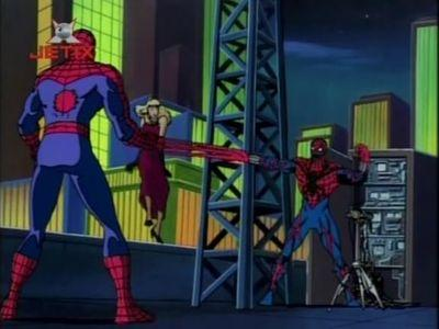 Spider-Man: The Animated Series Season 5 13
