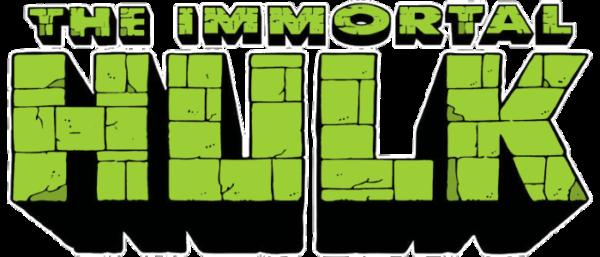 Immortal Hulk: Great Power Vol 1