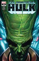 Immortal Hulk Vol 1 34