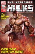 Incredible Hulks (UK) Vol 2 1