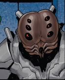 Infesti Macera (Earth-616)