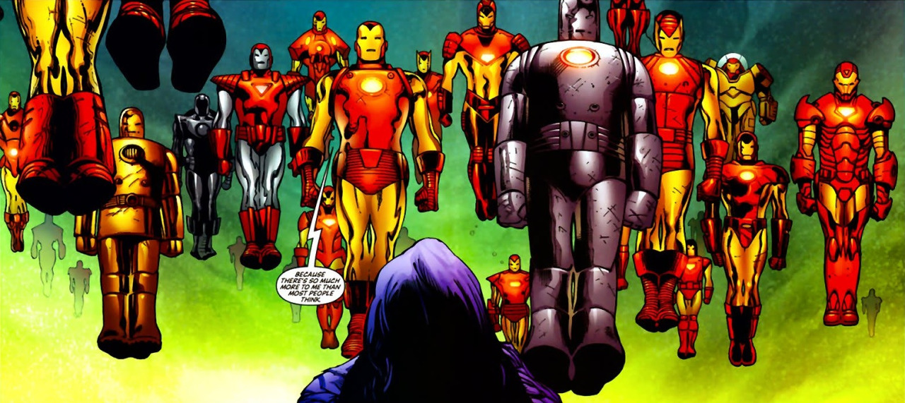 Iron Man Armor from New Avengers Annual Vol 1 1 001.jpg