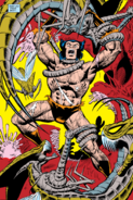 James Howlett (Earth-616) from Uncanny X-Men Vol 1 162 001