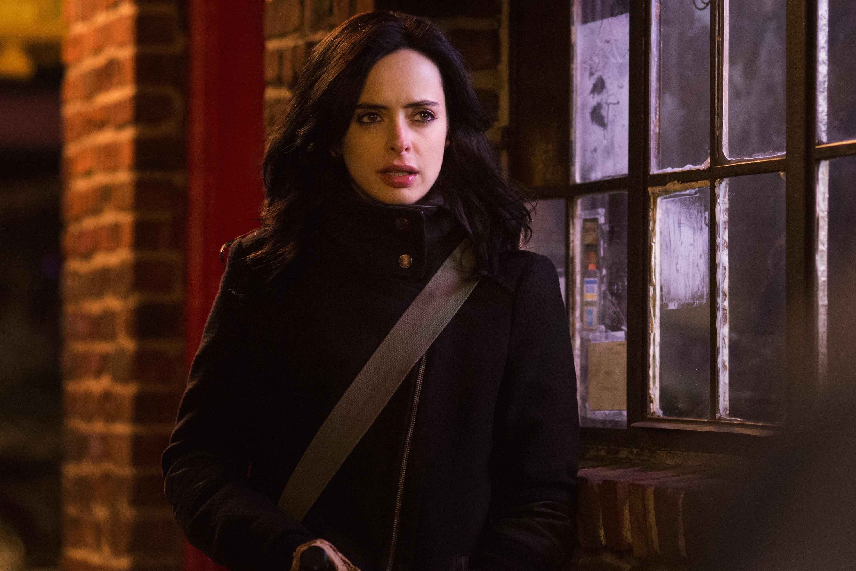 Marvel's Jessica Jones Season 1 1