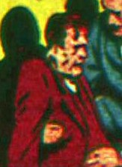 John Hargate (Earth-616)
