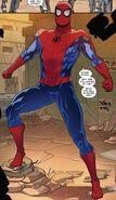 MacDonald Gargan (Earth-616) from Spider-Man 2099 Vol 2 4 001