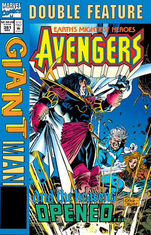 Marvel Double Feature...The Avengers Giant-Man Vol 1 381.jpg