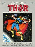 Marvel Graphic Novel Vol 1 33