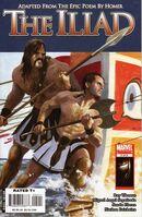 Marvel Illustrated The Iliad Vol 1 5