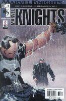 Marvel Knights Vol 2 2