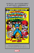 Marvel Masterworks Captain America Vol 1 8