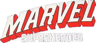 Marvel Super-Heroes (UK) Vol 1