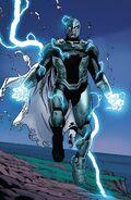 Max Eisenhardt (Earth-616) from X-Men Blue Vol 1 25 001