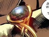 Micro-Galaxy Ring