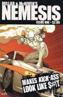 Millar & McNiven's Nemesis Vol 1 1