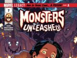Monsters Unleashed Vol 3 7