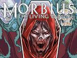 Morbius: The Living Vampire Vol 2 9