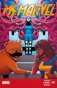 Ms. Marvel Vol 3 9