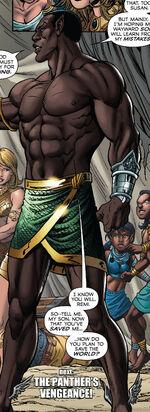 Namor (Earth-6706)