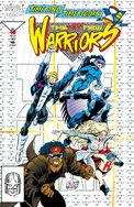 New Warriors Vol 1 49
