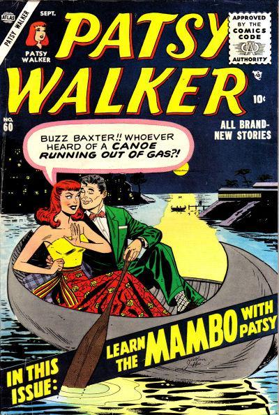 Patsy Walker Vol 1 60
