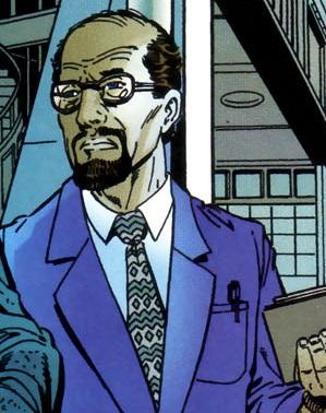 Phillip Barnett (Earth-616)