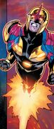 Richard Rider (Earth-616) from Guardians of the Galaxy Vol 6 16 002