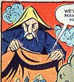Sandman (Nowhere) (Earth-616)
