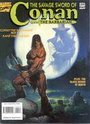 Savage Sword of Conan Vol 1 219