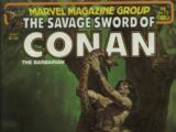 Savage Sword of Conan Vol 1 73