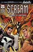 Scream Curse of Carnage Vol 1 6