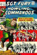 Sgt. Fury Vol 1 67
