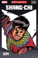 Shang-Chi Infinity Comic Vol 1 4