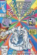 Silver Surfer Vol 3 31