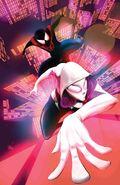 Spider-Gwen Vol 2 18 Textless