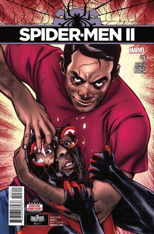 Spider-Men II Vol 1 3.jpg