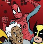Spider-Pop Pop (Earth-21011)