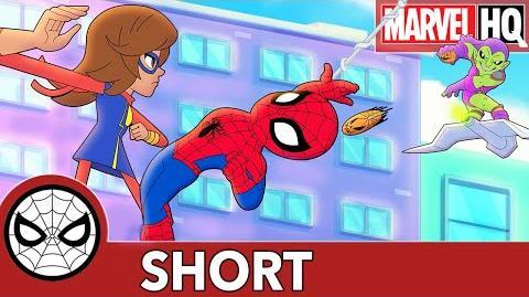 Marvel Super Hero Adventures (animated series) Season 3 8