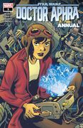 Star Wars Doctor Aphra Annual Vol 1 3