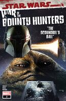 Star Wars War of the Bounty Hunters Vol 1 2
