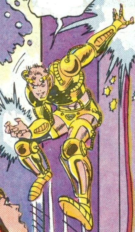 Steven Petty (Earth-616)