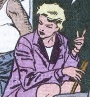 Susan Calkin (Earth-616)