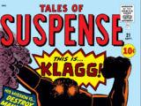 Tales of Suspense Vol 1 21