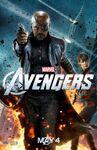 The Avengers (film) poster 016