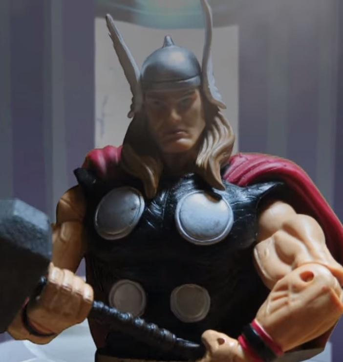 Thor Odinson (Earth-93342)