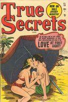 True Secrets Vol 1 19