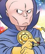 Uatu (Earth-36701) from All-New, All-Different Avengers Annual Vol 1 1 001