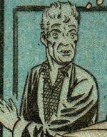 Uncle Ben (Earth-616)