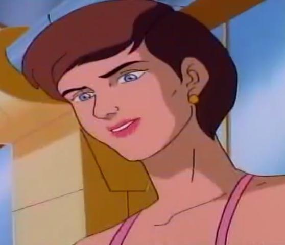 Veronica Benning (Earth-534834)